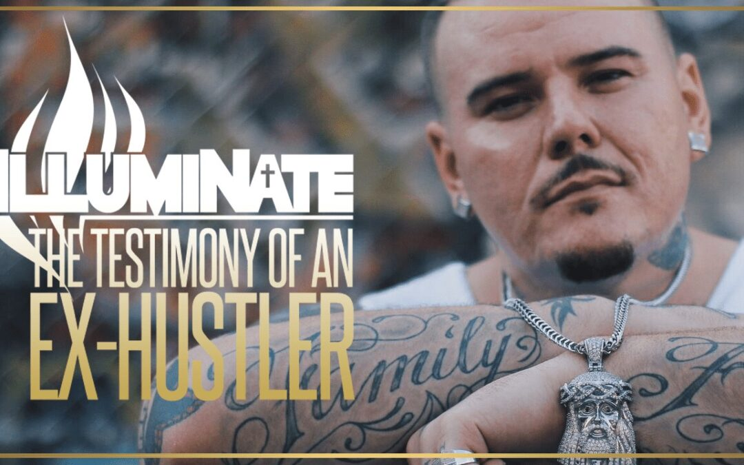 The Testimony of An Ex-Huslter | Interview With Illuminate | TruthSeekah Podcast