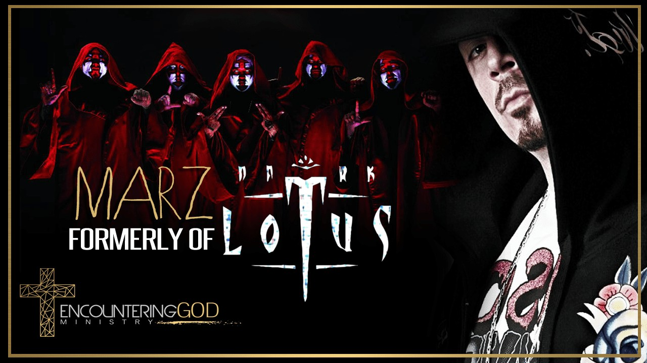 Witchcraft and The Occult  Marz Formerly Of ICPs Dark Lotus