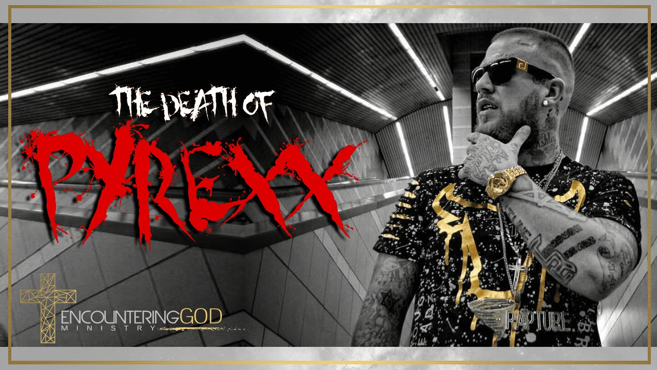 Ex-Drug Dealer and Gangster Rapper Come To Jesus | The Death of Pyrexx