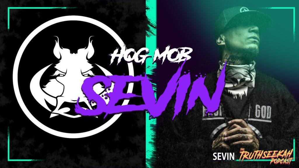 Sevin Hogmob Interview