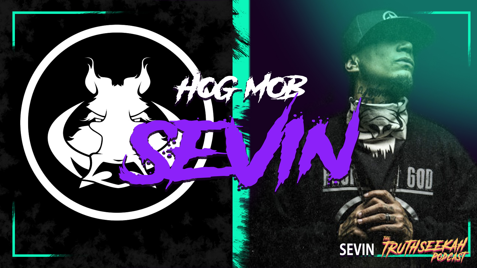 Sevin of HOGMOB   Being An Outcast And The Ugly Side Of Christian Ministry