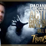 Paranormal Activity, Ghost Encounters and The Spirit Realm | Bill Bean