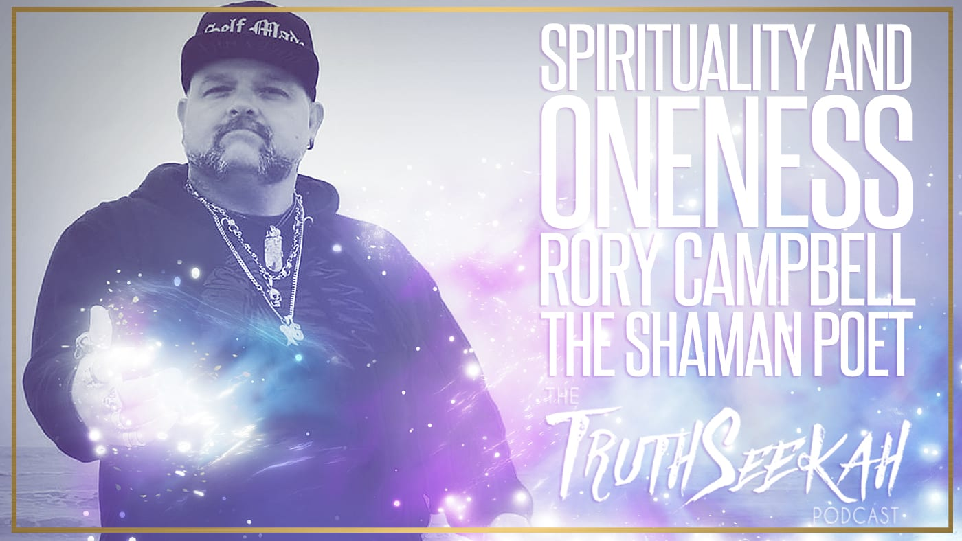 Rory Campbell | The Shaman Poet | Spirituality and Oneness
