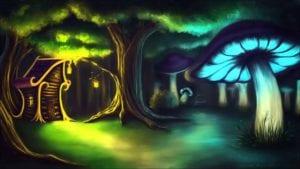 Hip Hop On Magic Mushrooms