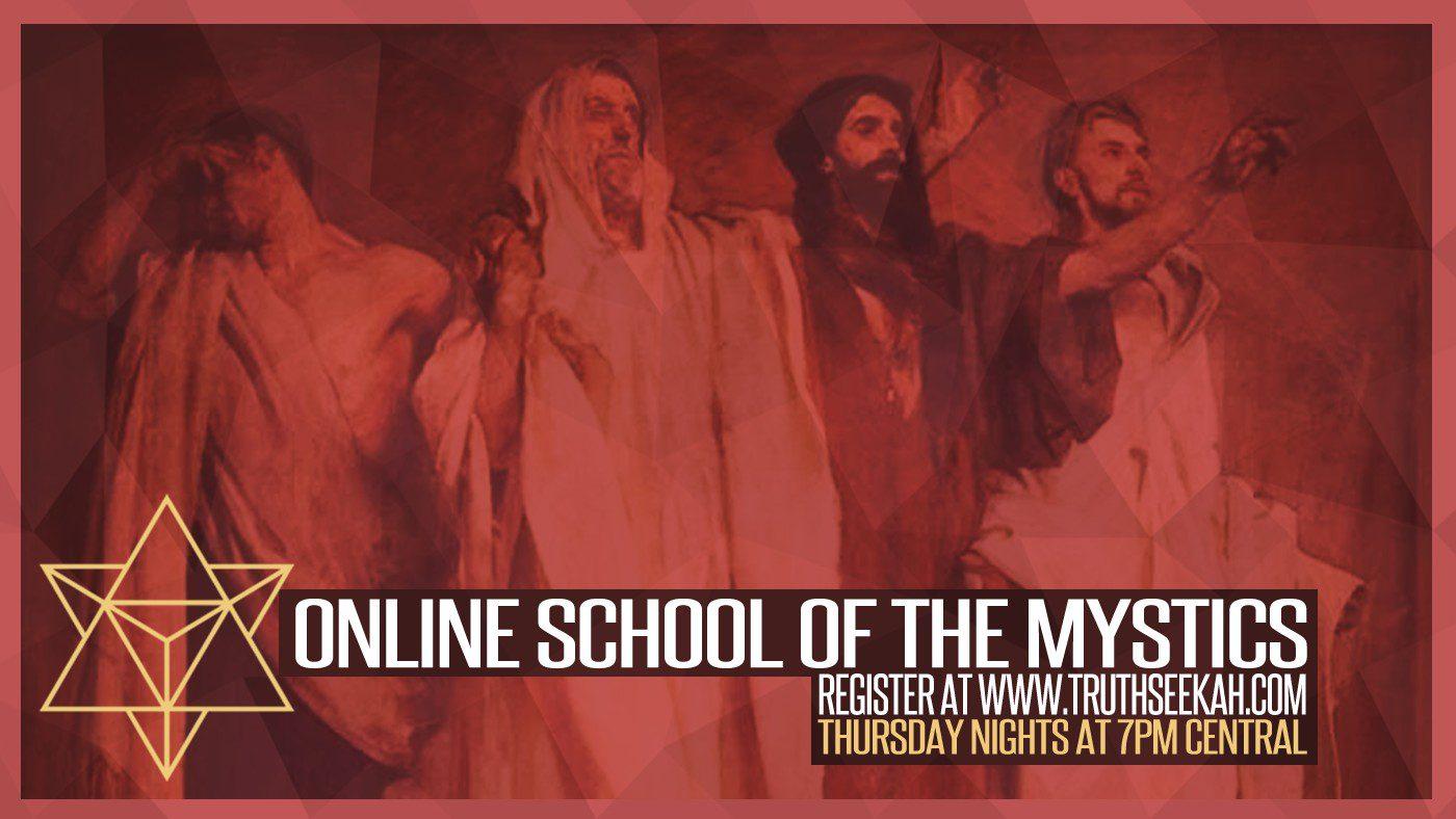 School of The Mystics