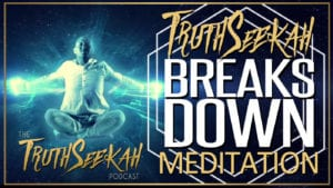 TruthSeekah Meditation Lyrics
