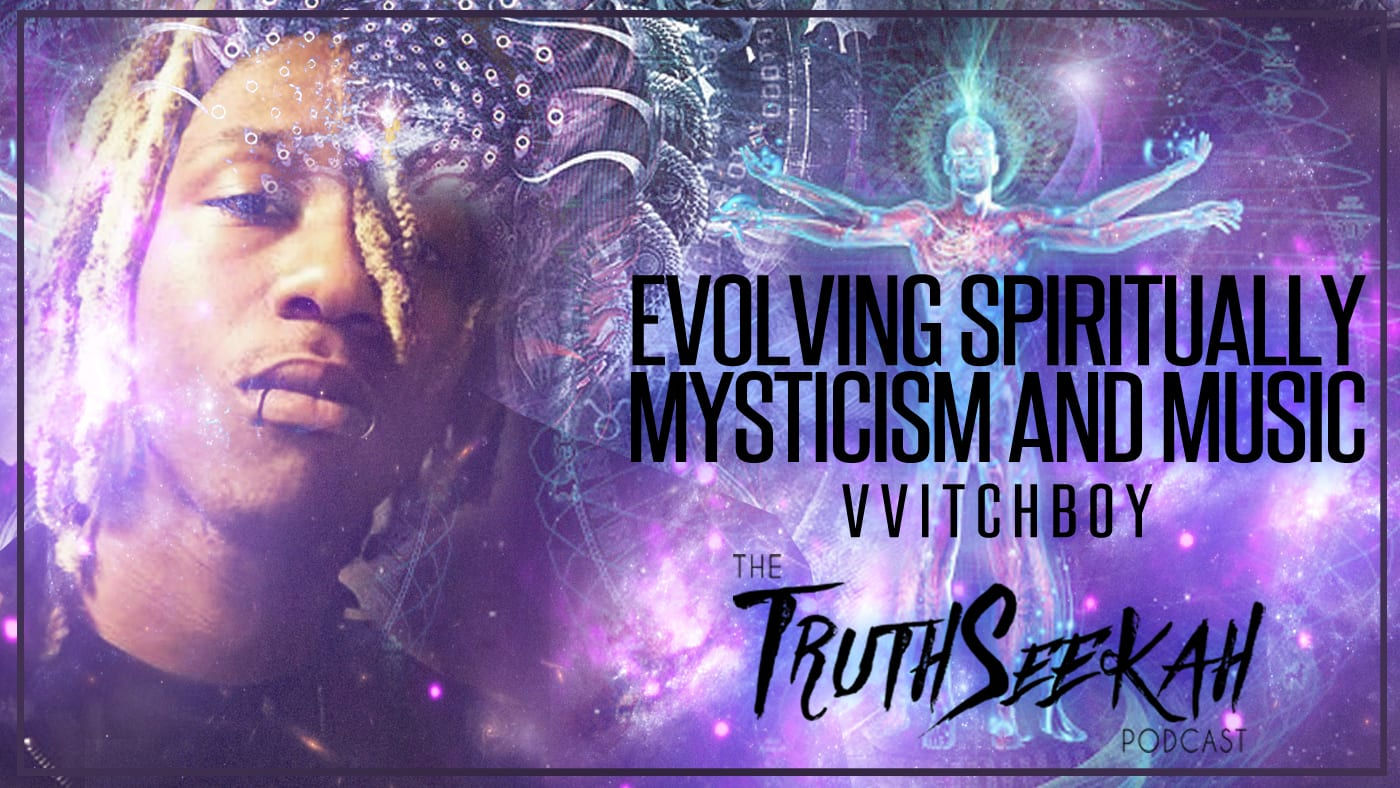 Evolving Spiritually | Mysticism In Movies Cartoons, Comics Anime and Music | VVitchboy