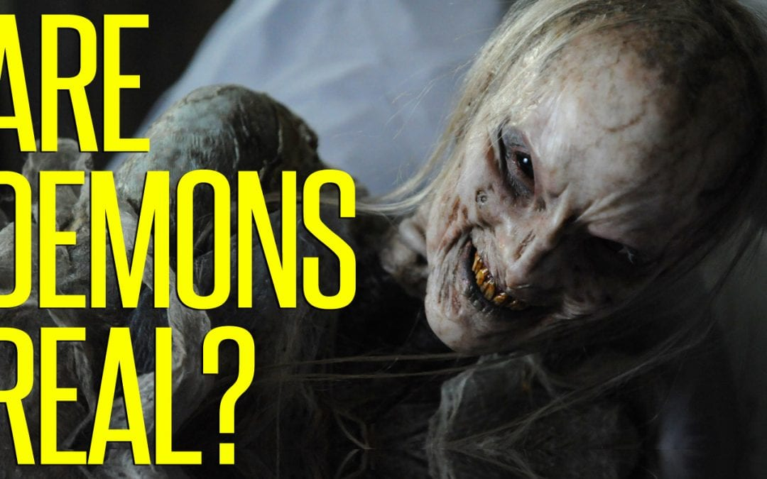 Are Demons Real? Personal Accounts With The Paranormal & Witchcraft