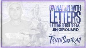 Divination Jim Girouard