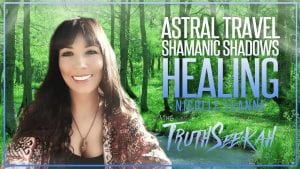 Shamanic Shadow Healing