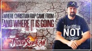 Tre9 Christian Rap