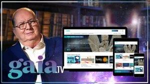 Jordan Maxwell Gaia TV