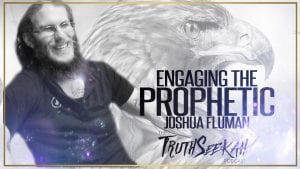 engaging prophetic