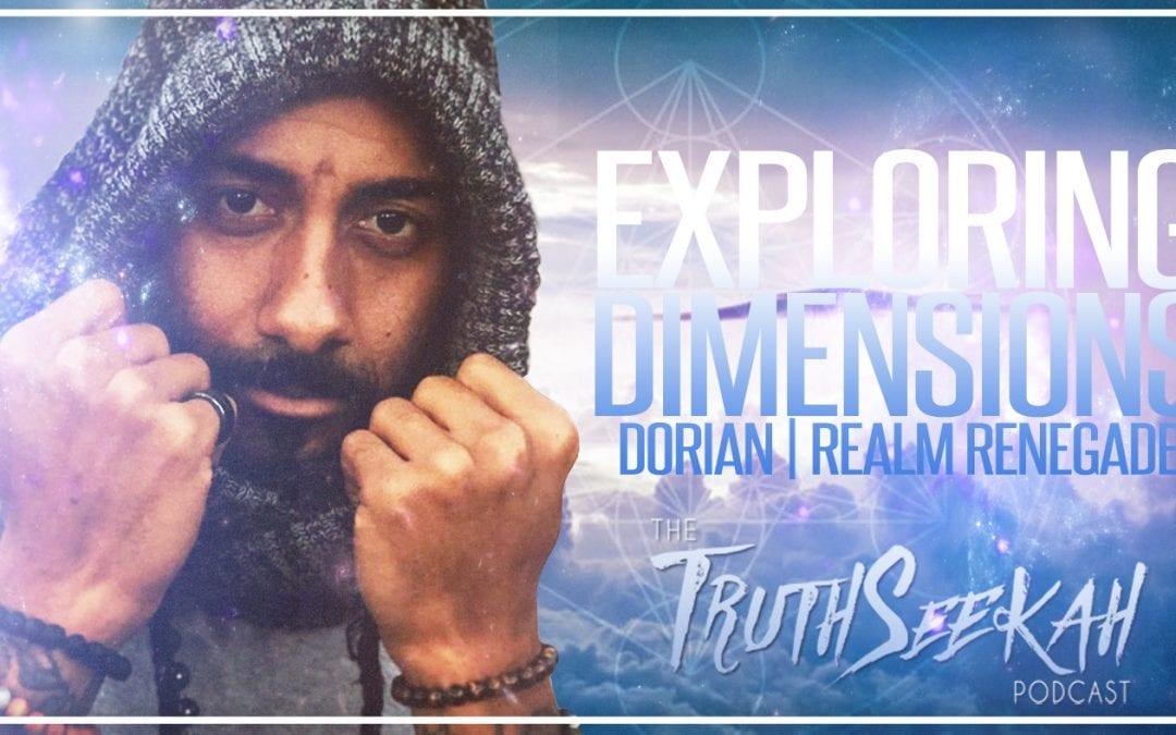 Exploring Dimension Realm Renegade