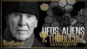 David Curtis UFOs Aliens Occult