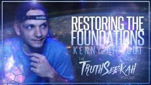 Restoring Foundations Kenny