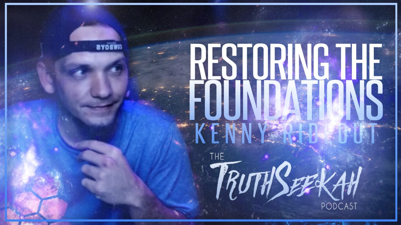 Restoring Foundations Kenny