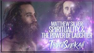 Matthew Silver Spirituality