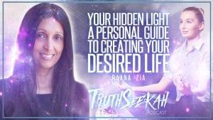 Raana Zia Hidden Light