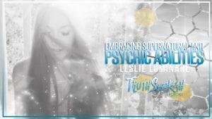 Leslie Luminare Psychic