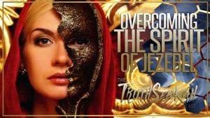 overcoming spirit Jezebel