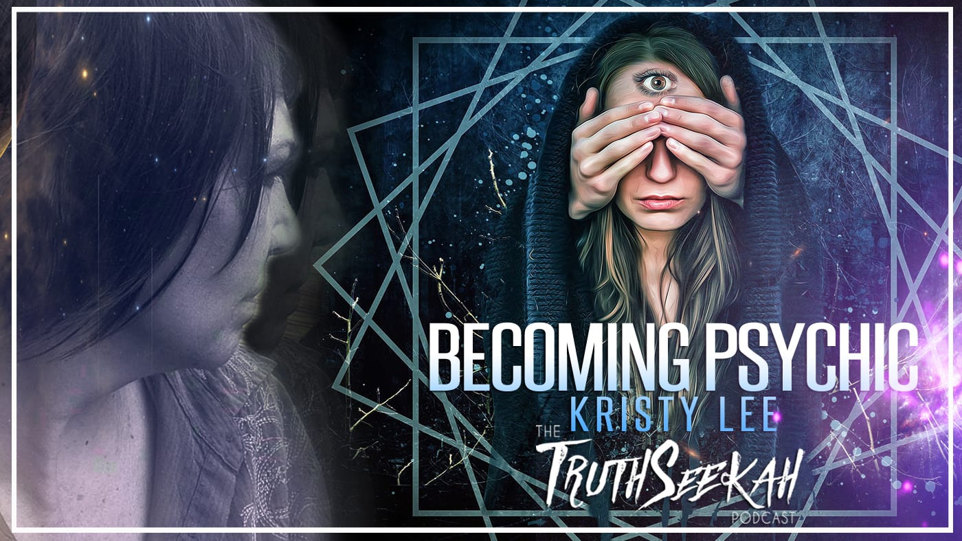 Becoming Psychic | Learning Your Abilities | Kristy Lee
