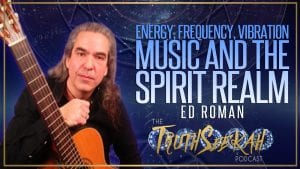 energy frequency vibration music