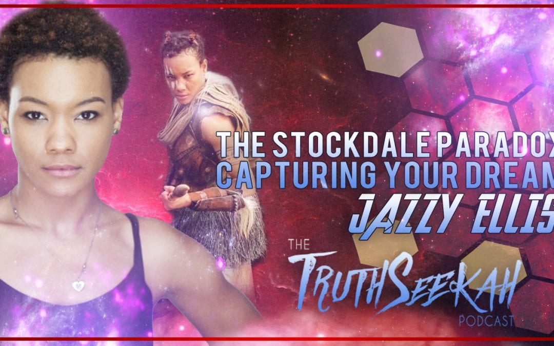 The Stockdale Paradox | Capturing Your Dream | Jazzy Ellis