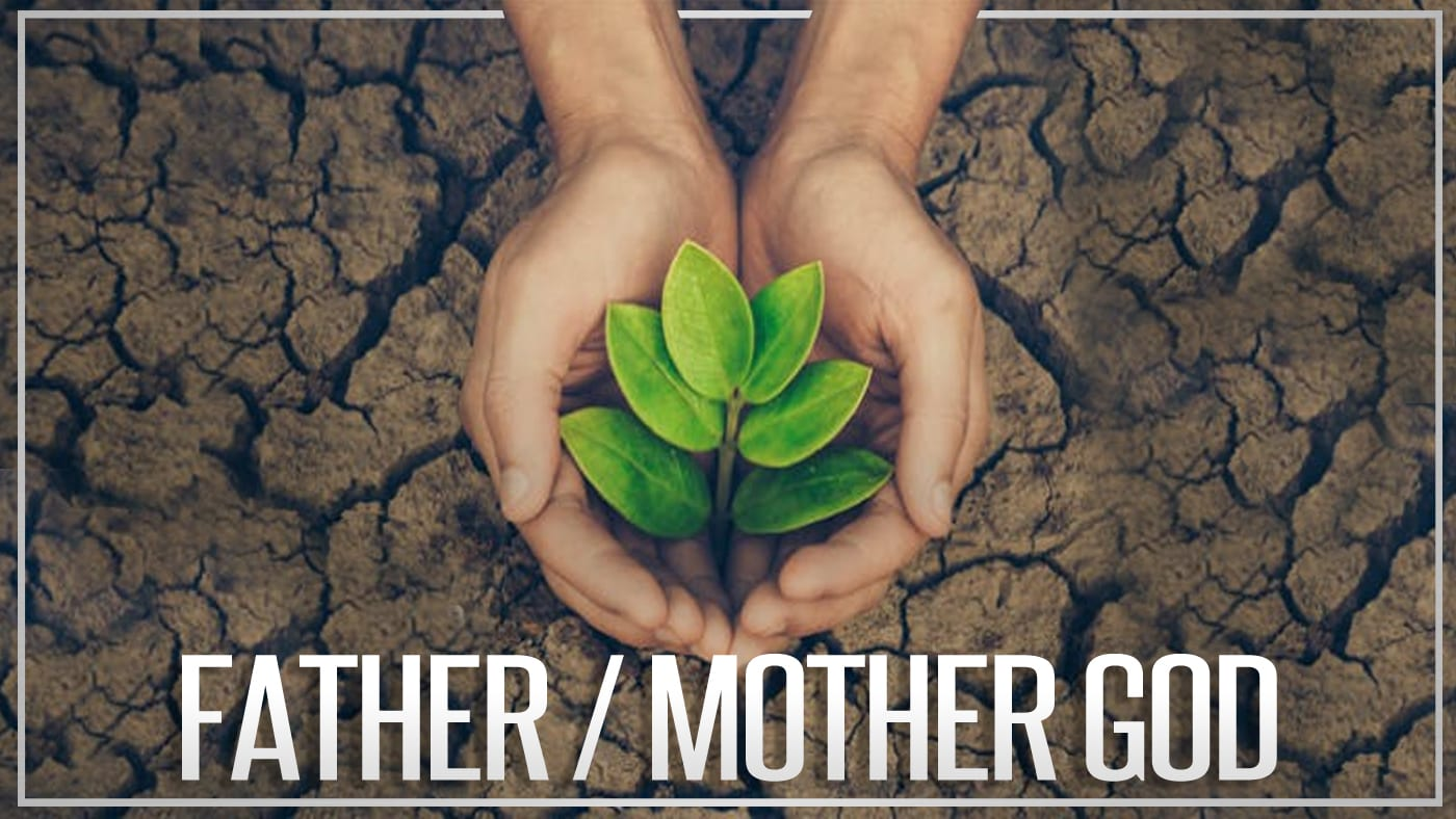 Father / Mother God | A Father Unto The Fatherless, A Mother Unto The Motherless