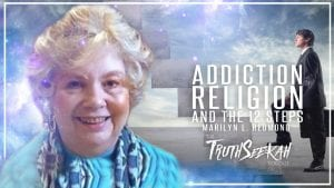 Addiction Religion Marilyn Redmond