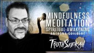 mindfulness meditation anthony guilbert