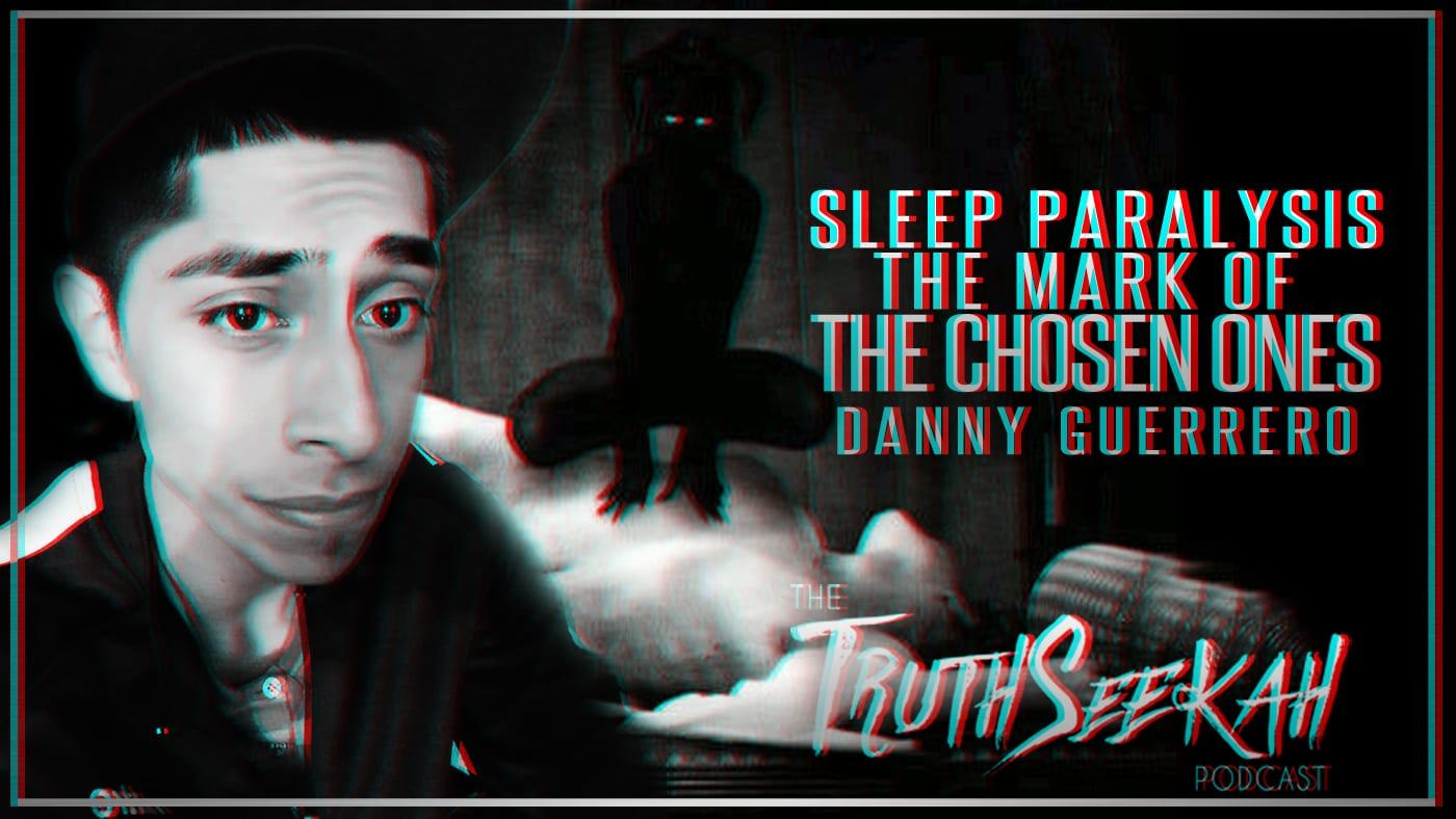 Sleep Paralysis Demons