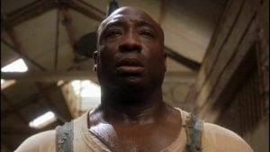 Green Mile Healing Explained