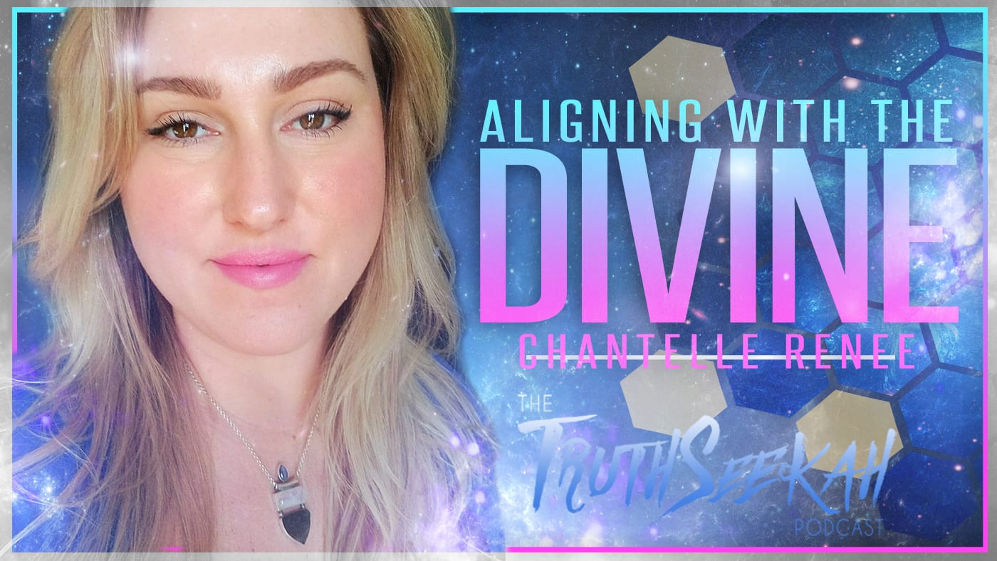 Aligning With The Divine | Chantelle Rene