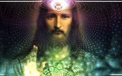 Christ Consciousness Explained From A Biblical Perspective
