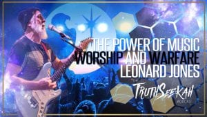 Leonard Jones Morningstar Ministries