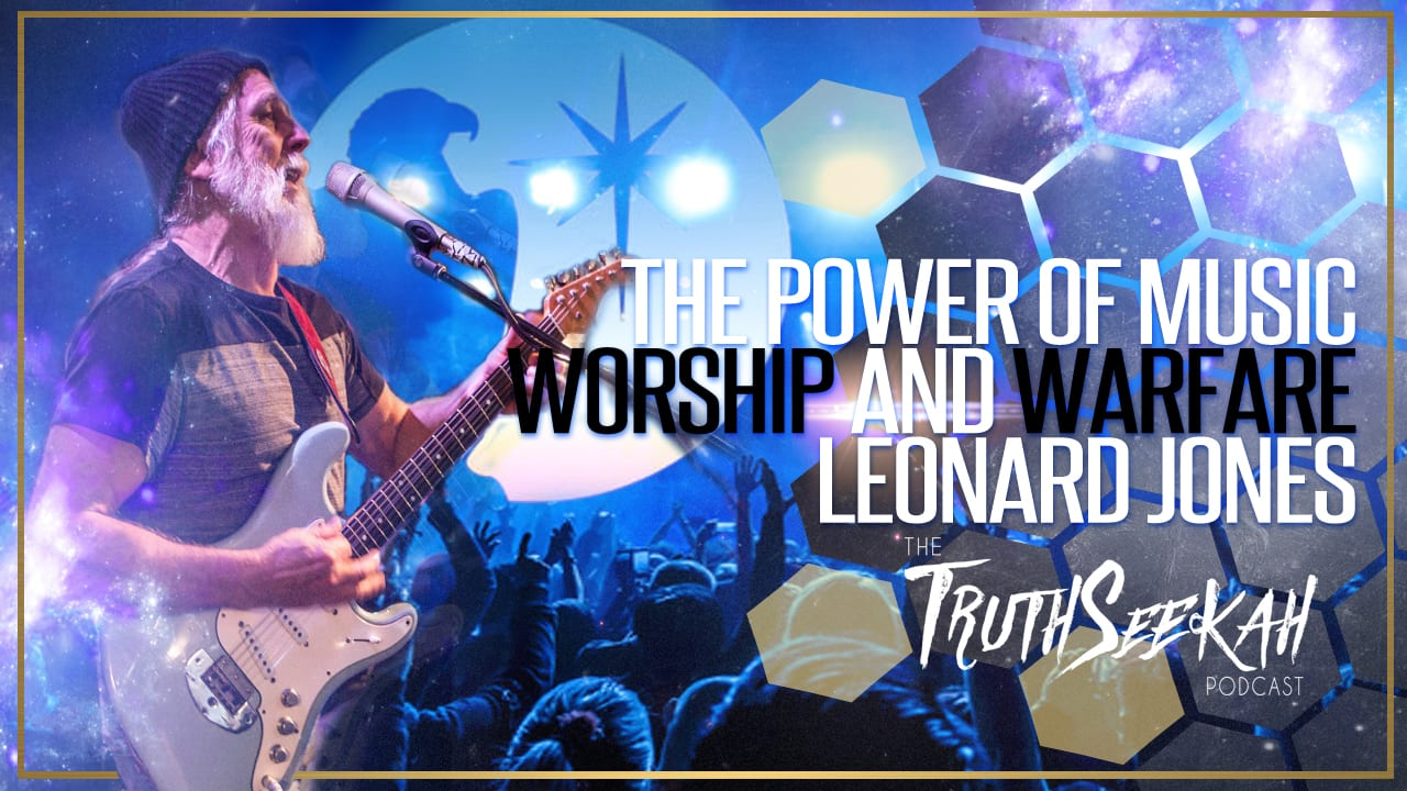 Leonard Jones of MorningStar Ministries | The Power of Music | Worship and Warfare