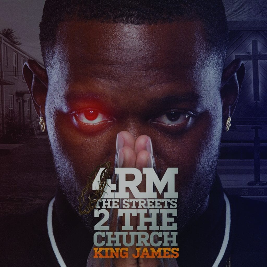 King James Christian Rap
