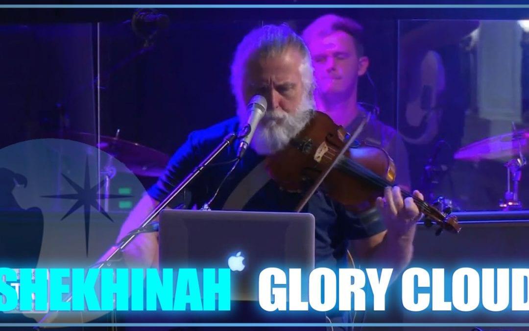 MorningStar Ministries And The Shekhinah Glory Cloud | Leonard Jones