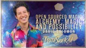 Magic Alchemy David Solomon