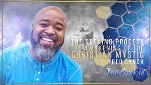 Christian Mystic Fred Lynch