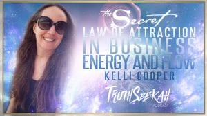 Law Attraction Kelli Cooper