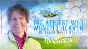Atheist Heaven NDE Nancy Rynes