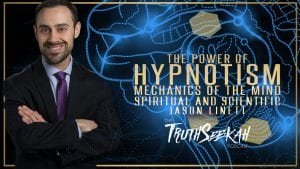 hypnotism spiritual jason linett