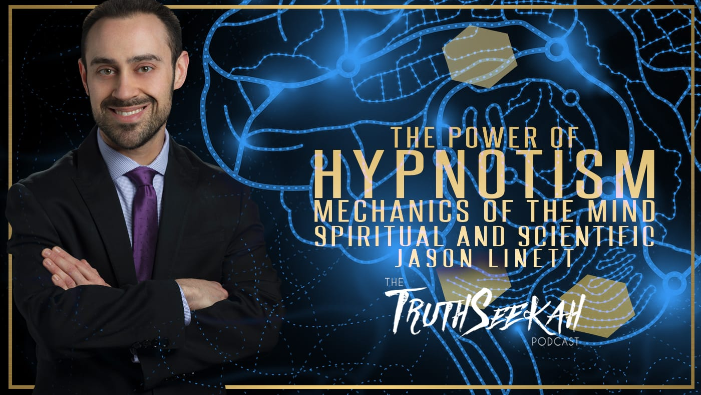 The Power of Hypnotism | Mechanics of the Mind | Spiritual and Scientific | Jason Linett