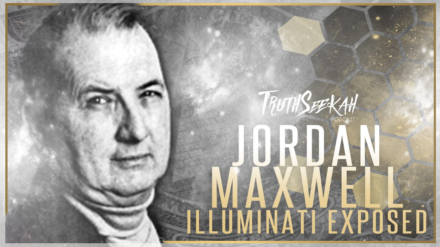 Jordan Maxwell 2019 | Illuminati Exposed