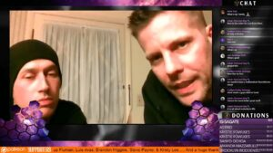 These 5 Down Making A Comeback _ Interview With Nate Bauman & Brandon Whitlock _ TruthSeekah Podcast 39-47 screenshot