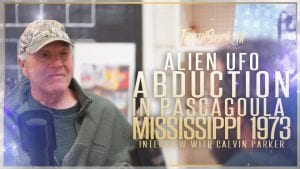 Pascagoula UFO Alien Abduction