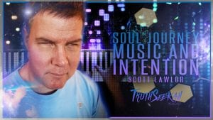 Scott Lawlor Soul Journey