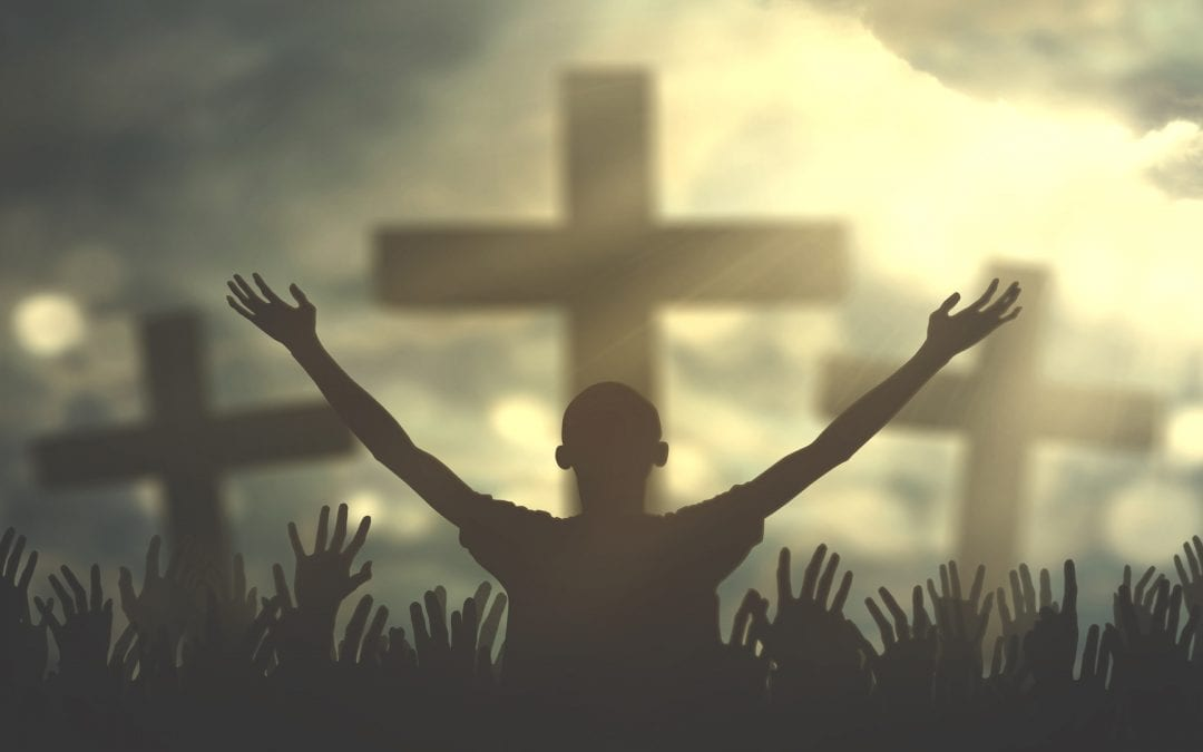 christian meditations encountering god